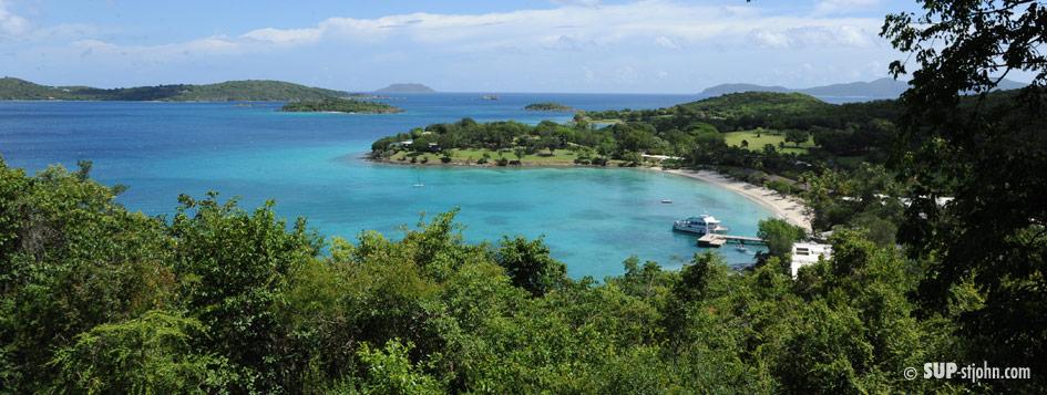 Day Trip Cruise Ship St. Thomas