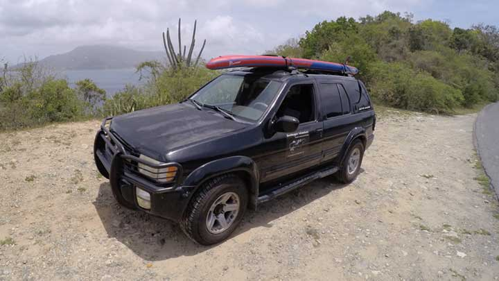 complimentary-paddleboard-delivery-stjohn-usvi