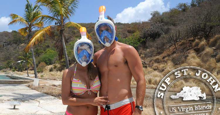 easybreath-snorkeling-mask-rental-on-stjohn