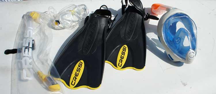 snorkel-gear-rental-stjohn