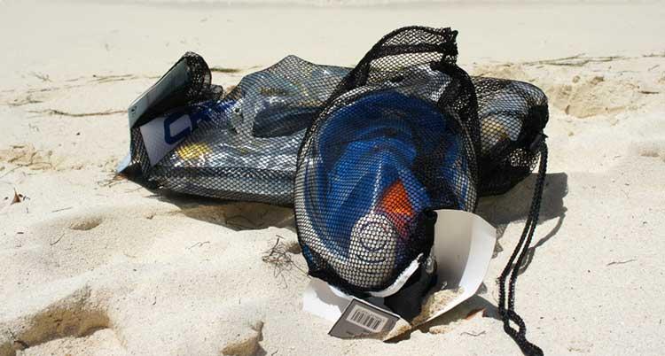 snorkel-set-rental