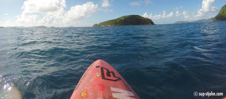 paddleboarding-to-whisling-cay