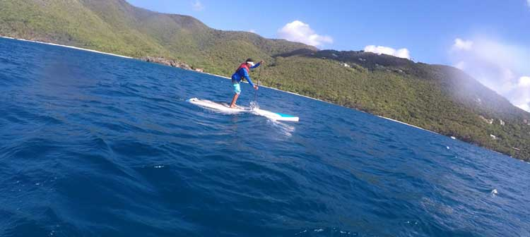 paddleboard-stjohn-maho-to-cruz-bay-downwinder