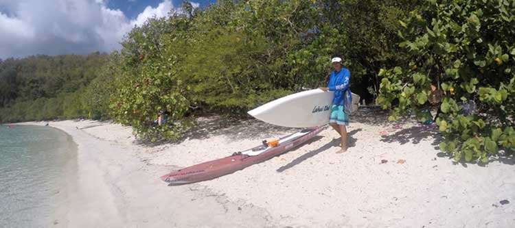 paddleboard-stjohn-maho-to-cruz-bay