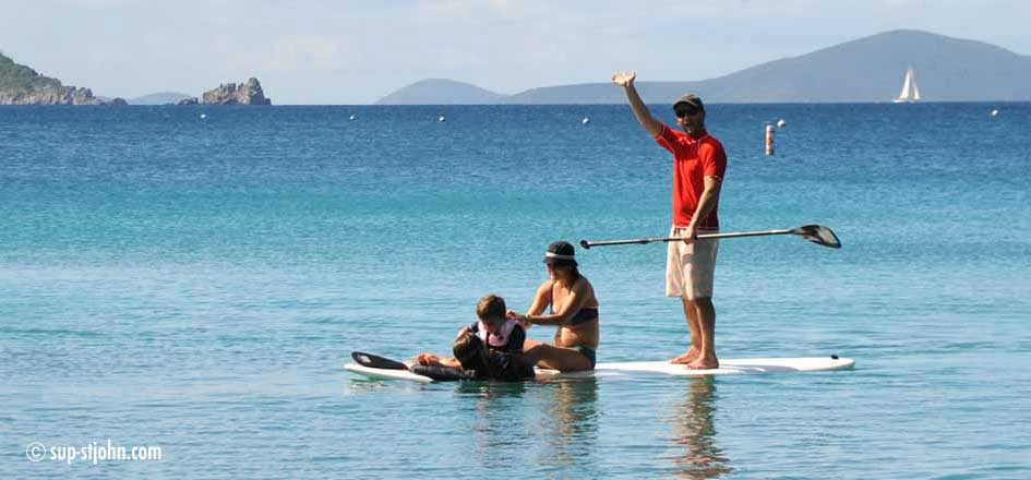 paddleboarding-with-kids