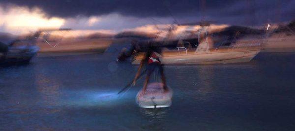 nightpaddleboarding-stjohn-usvi