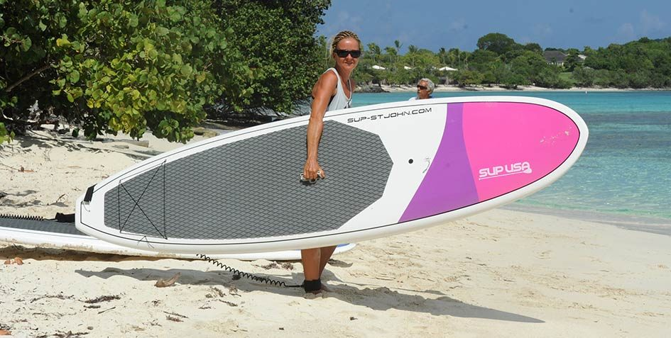 rent-paddleboards-stjohn-usvi