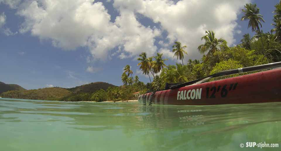 stjohn-where-to-paddleboard-maho-beach