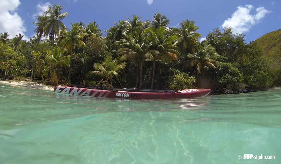 sup-rental-maho-paddleboard-stjohn