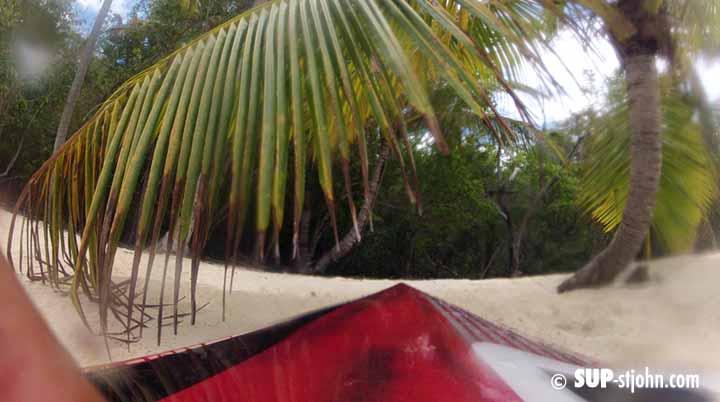 SUP-paddleboard-salomon-beach