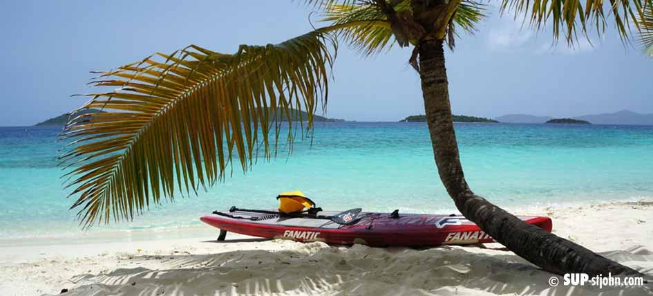 SUP-paddleboard-stjohn-solomon-beach