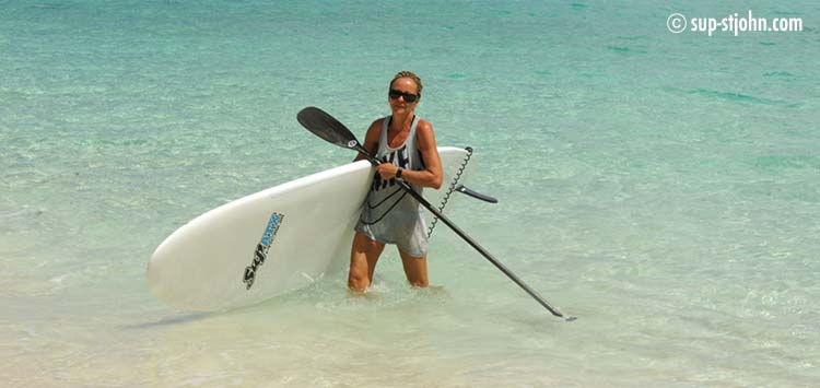 learn-to-paddleboard-stjohn-usvi