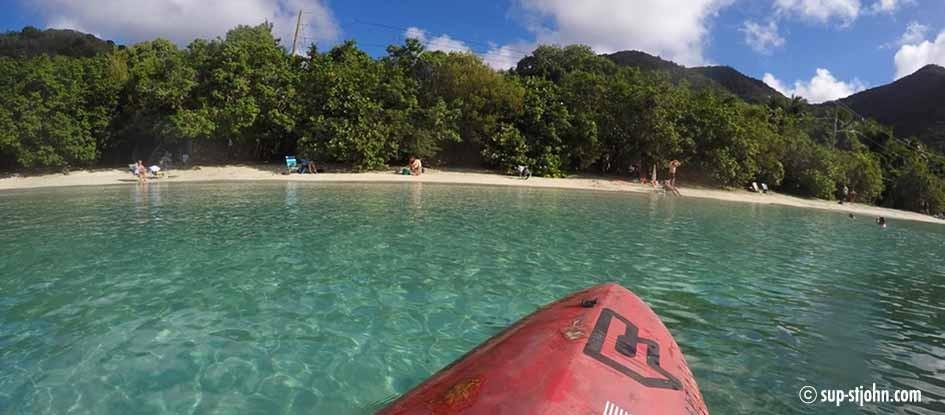 paddleboard-sup-maho-bay-stjohn