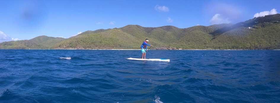 downwinder-maho-cruz-bay-stjohn-paddleboard